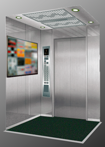 Реклама в лифтах Рязань